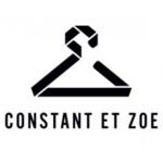 Logo Constant et Zoé