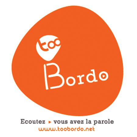 Logo Too Bordo