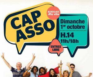 Cap Asso 2017 affiche